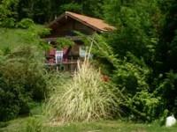 Location vacances Castetpugon -  Gite - 6 personnes - Barbecue - Photo N° 1