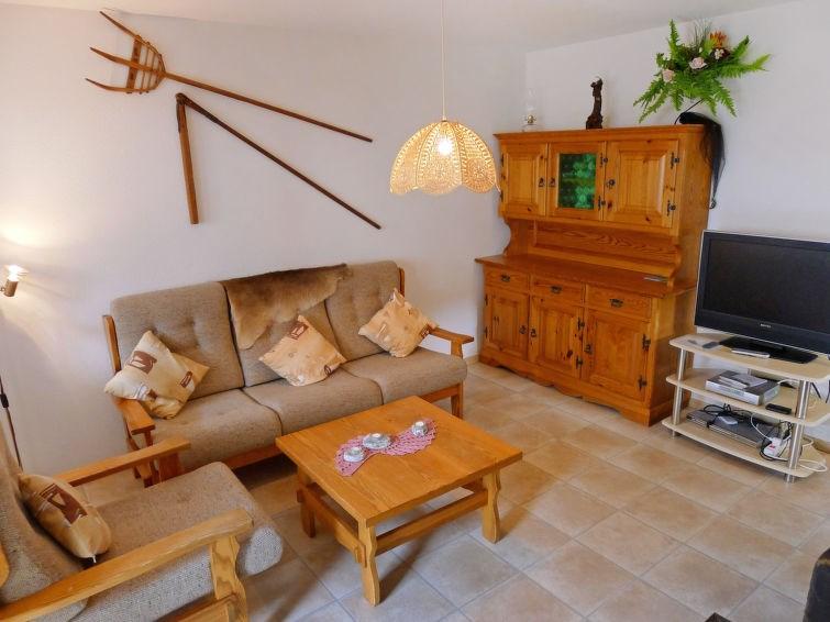 Location vacances Bürchen -  Appartement - 4 personnes -  - Photo N° 1