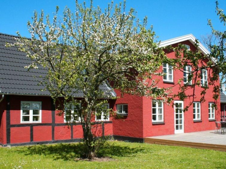 Maison pour 7 personnes à Nexø