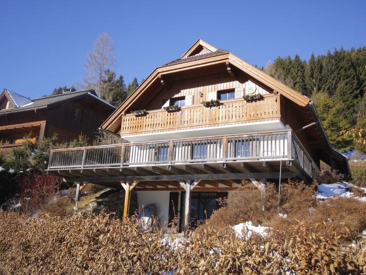 Appartement pour 4 personnes à Bad Kleinkirchheim