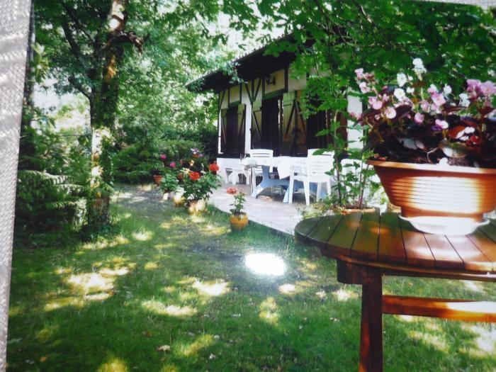 Detached House à LEON