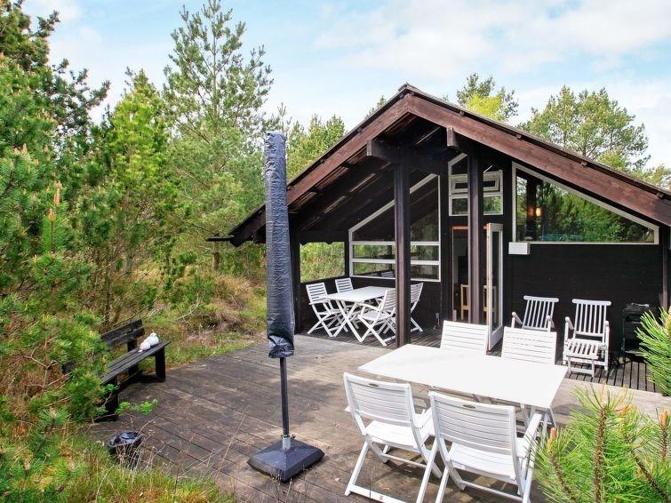 Maison pour 4 personnes à Ålbæk