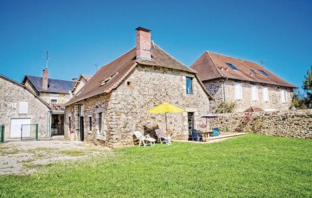 Location vacances La Porcherie -  Maison - 7 personnes - Barbecue - Photo N° 1
