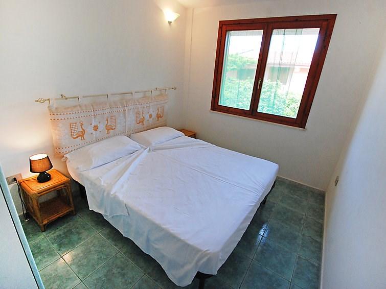 Appartement pour 3 personnes à Villasimius