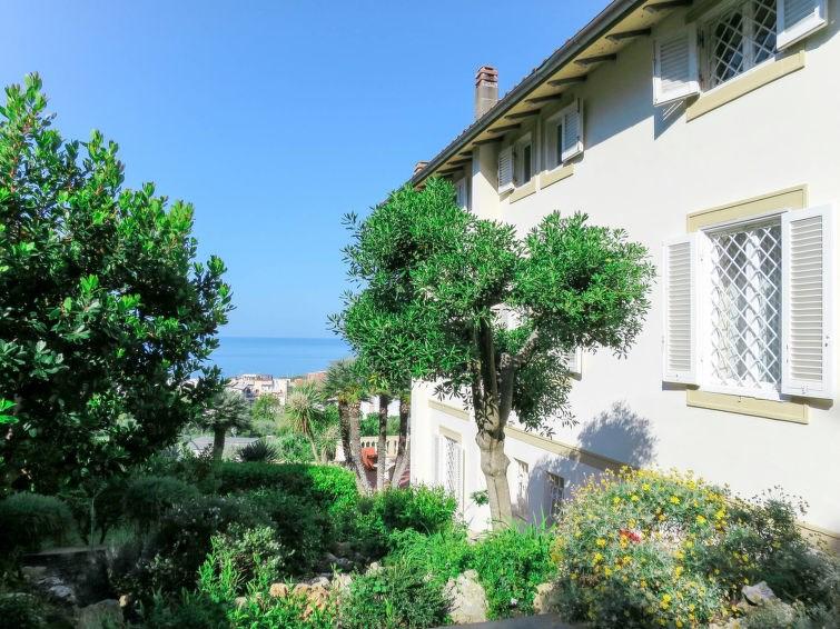 Location vacances Livourne -  Appartement - 5 personnes -  - Photo N° 1