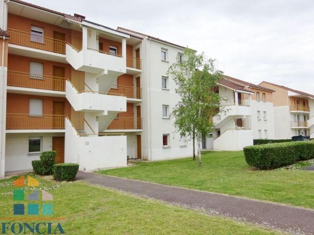 Location Appartement 3 Pièces 50,82m² Petit Couronne