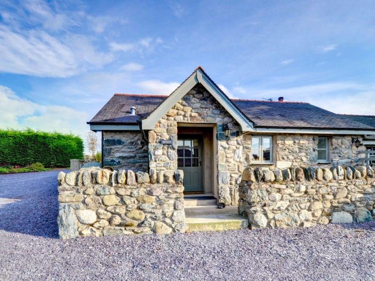 Maison pour 3 personnes à Caernarfon