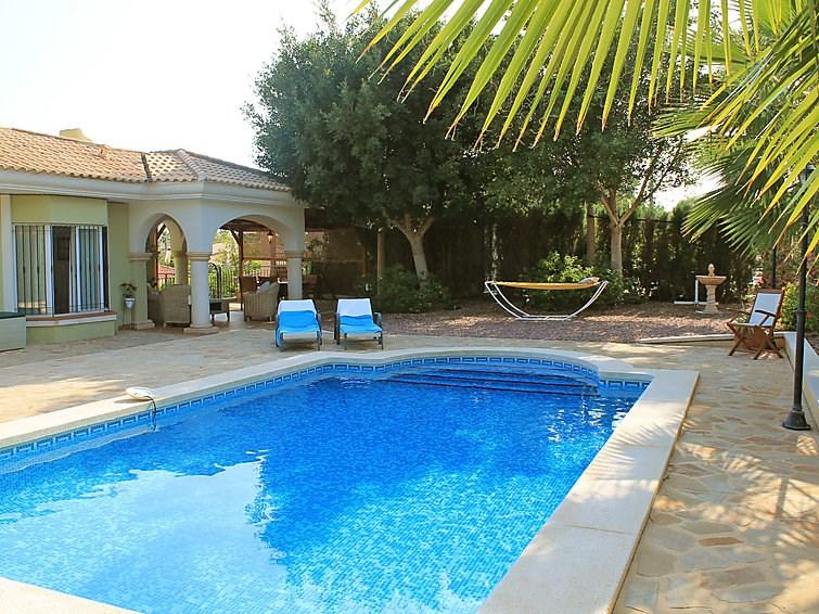 Location vacances Mutxamel -  Maison - 6 personnes -  - Photo N° 1