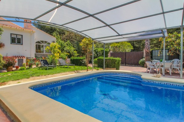 Villa Paraiso, Villa ideal for Families with Pool