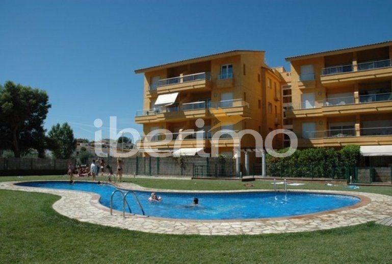 IB-5761 - Appartement moderne pour 6 personnes situé à L'Escala (Costa Brava).