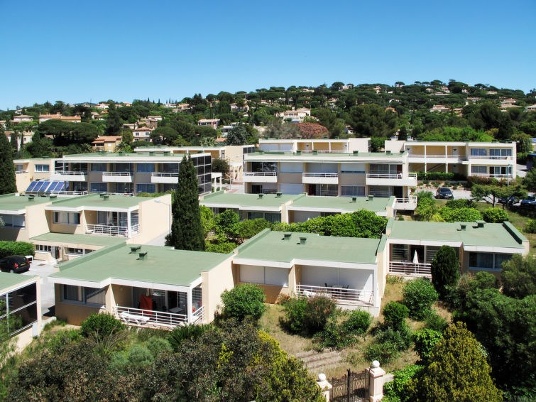 Location vacances Sainte-Maxime -  Appartement - 4 personnes -  - Photo N° 1