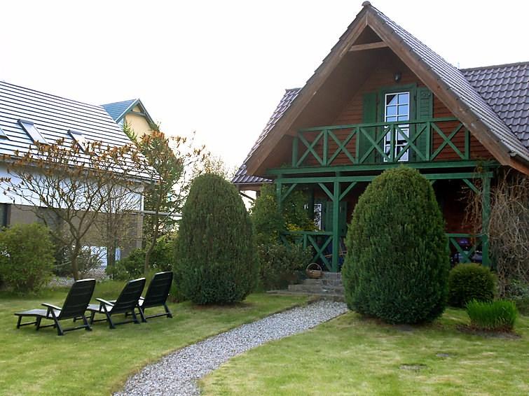 Location vacances Chłapowo -  Maison - 8 personnes -  - Photo N° 1