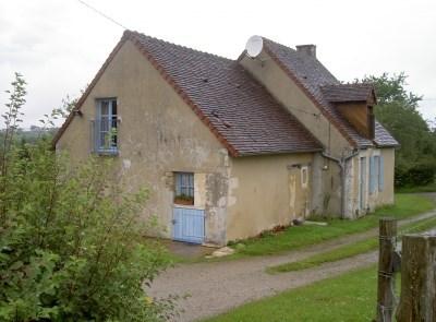 B & B Little Pine - Saint-Germain-de-la-Coudre