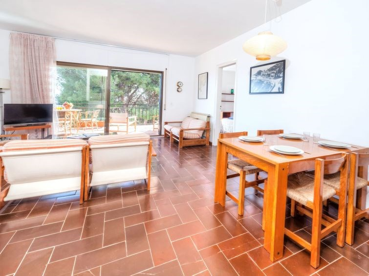 Location vacances Sant Feliu de Guíxols -  Appartement - 6 personnes -  - Photo N° 1