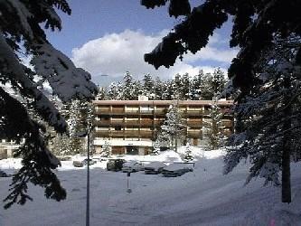 Location vacances Uvernet-Fours -  Maison - 4 personnes - Ascenseur - Photo N° 1