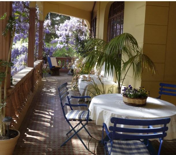 Location vacances Santa Brígida -  Maison - 4 personnes - Jardin - Photo N° 1