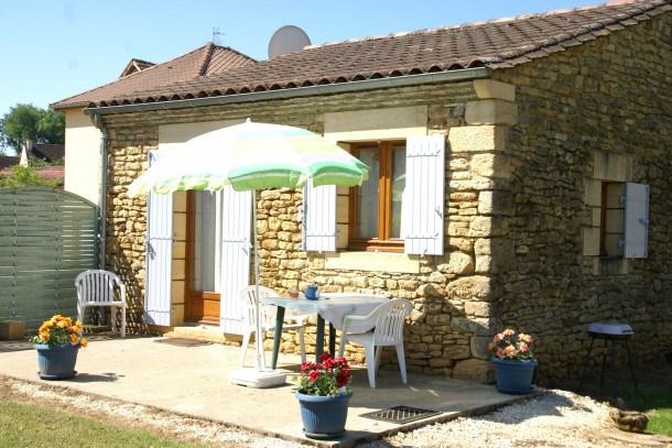 Location vacances Prats-de-Carlux -  Maison - 2 personnes - Barbecue - Photo N° 1
