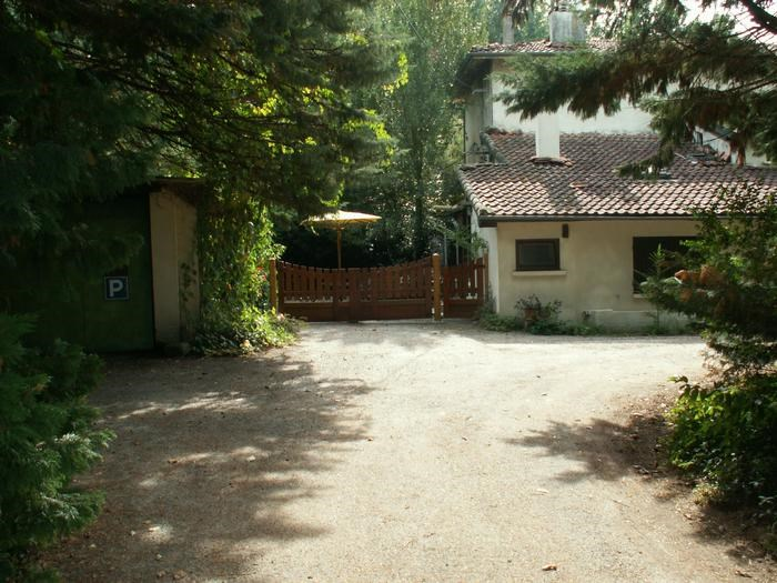 Location vacances Duras -  Maison - 6 personnes - Barbecue - Photo N° 1