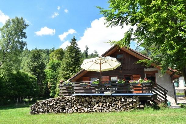 Location vacances Turquestein-Blancrupt -  Maison - 5 personnes - Télévision - Photo N° 1