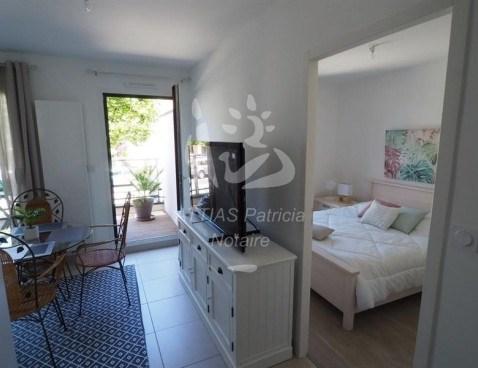Location vacances La Baule-Escoublac -  Appartement - 3 personnes - Télévision - Photo N° 1