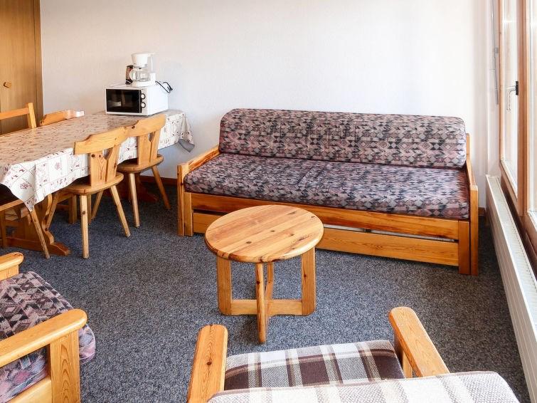 Appartement pour 6 à Thyon-Les Collons