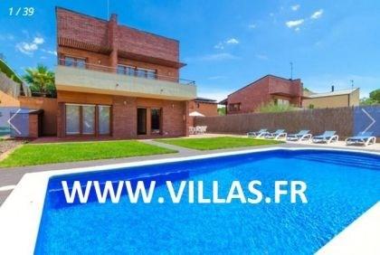 Villa CV NUSA