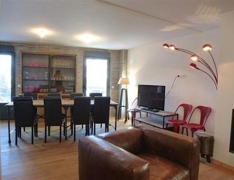 Location vacances Barèges -  Appartement - 8 personnes - Télévision - Photo N° 1