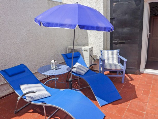 Location vacances Canet-en-Roussillon -  Appartement - 4 personnes - Barbecue - Photo N° 1
