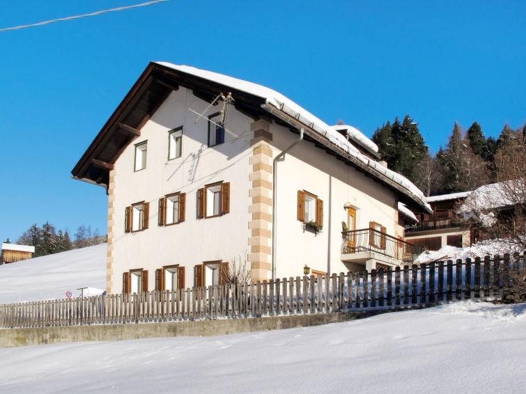 Location vacances Urtijëi - St. Ulrich in Gröden - Ortisei -  Appartement - 2 personnes -  - Photo N° 1