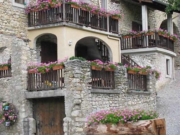 Location vacances Die -  Appartement - 8 personnes - Télévision - Photo N° 1
