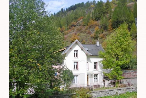 Location vacances Tignes -  Maison - 14 personnes - Lecteur DVD - Photo N° 1