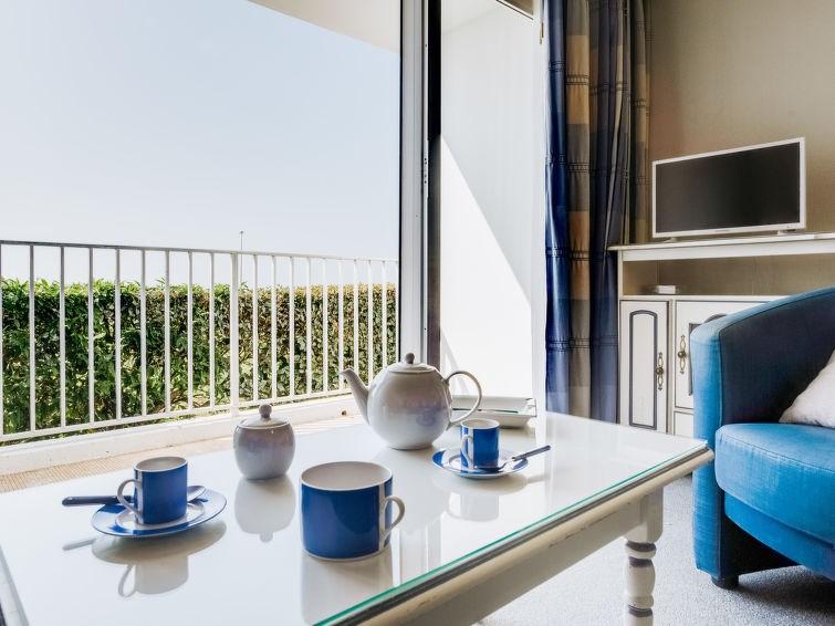 Appartement pour 2 à Quiberon