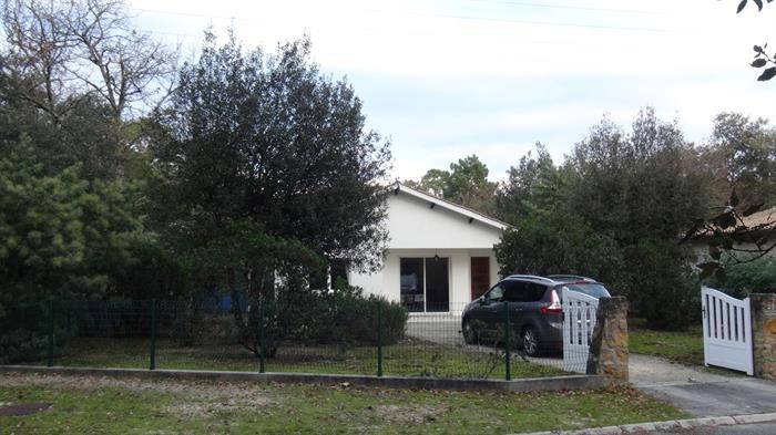 Villa à LACANAU
