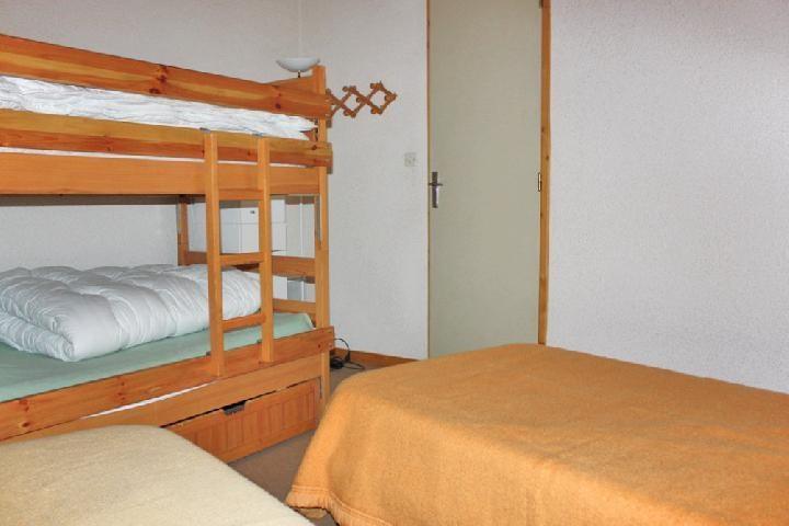 Appartement duplex 3 pièces 8 personnes (BAI33)
