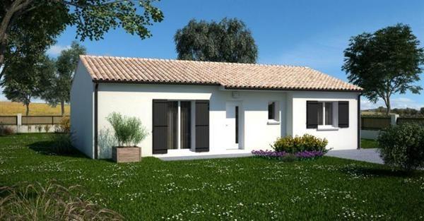Maison  4 pièces + Terrain 777 m² Izon par PRIMEA GIRONDE