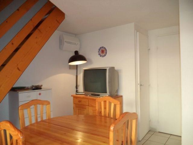 Narbonne plage (11) - Quartier des Karantes - Résidence Les Mas de la Clape. Pavillon studio mezzanine - 30 m² enviro...