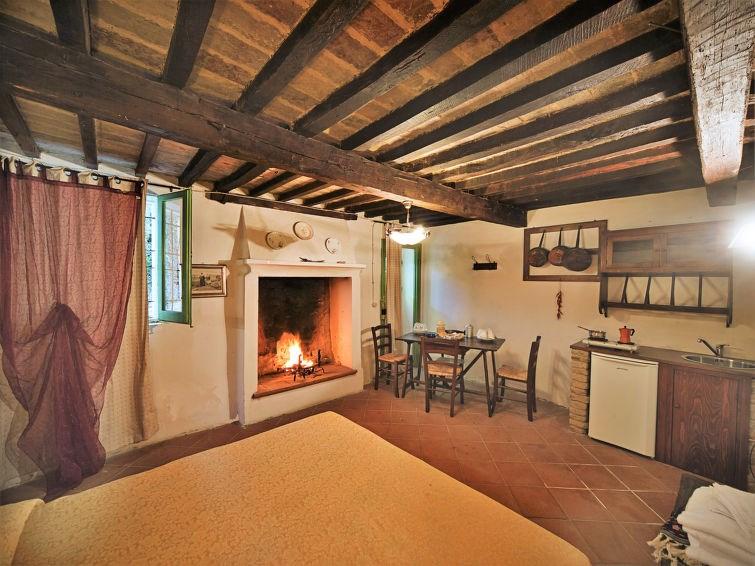 Appartement pour 2 personnes à Gabicce Mare