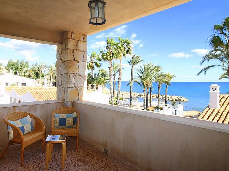 Appartement pour 3 à El Campello/Villajoyosa