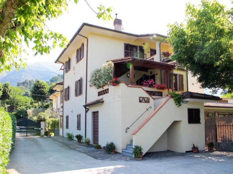 Location vacances Camaiore -  Appartement - 5 personnes -  - Photo N° 1