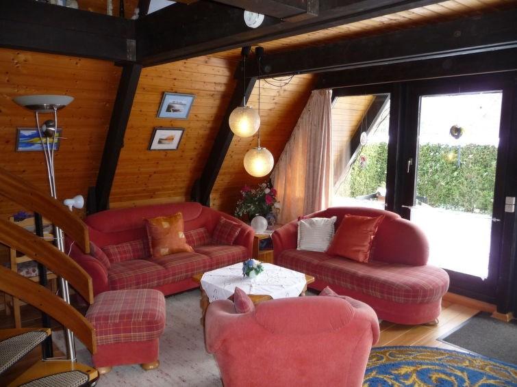 Maison pour 3 personnes à Tennenbronn