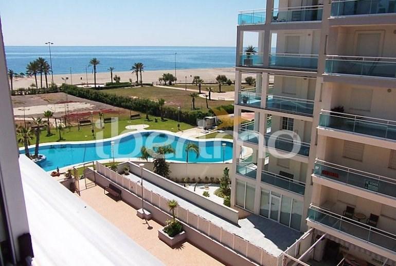 Appartement à Roquetas de Mar pour 4 personnes - 2 chambres