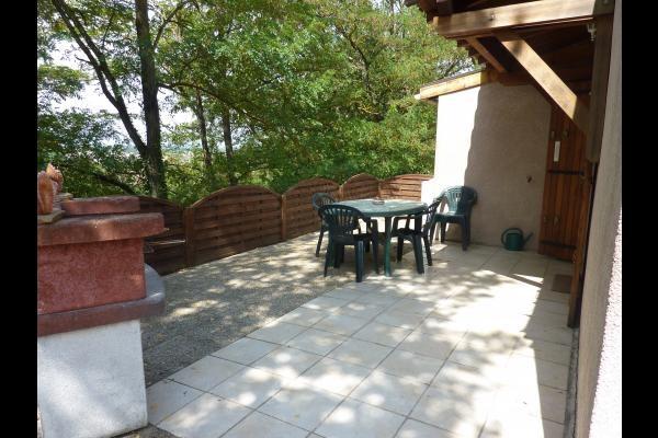 Location vacances Cunac -  Maison - 3 personnes -  - Photo N° 1