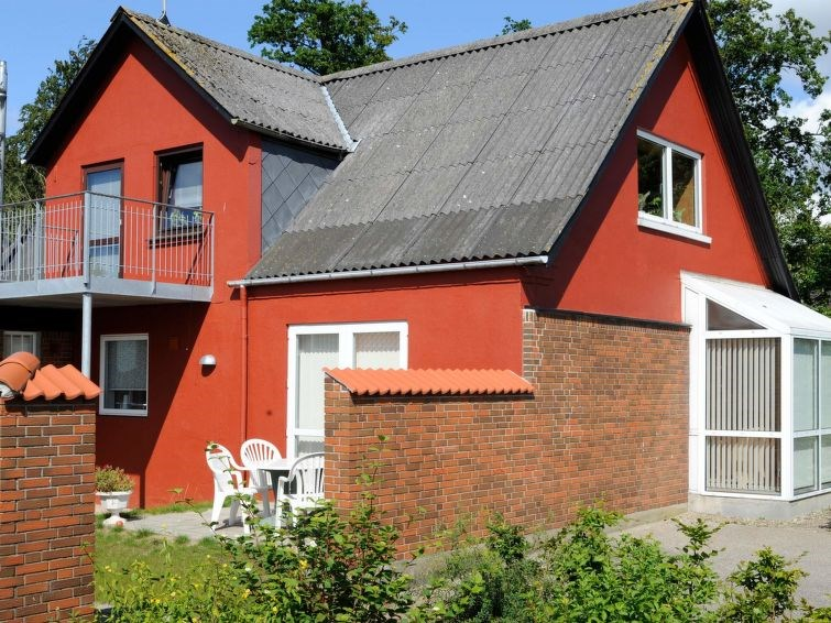 Location vacances Haderslev Municipality -  Appartement - 4 personnes -  - Photo N° 1