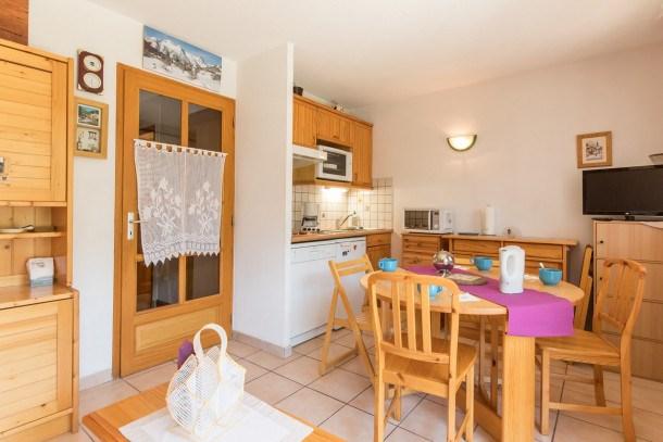 Location vacances La Salle-les-Alpes -  Appartement - 4 personnes - Lecteur DVD - Photo N° 1