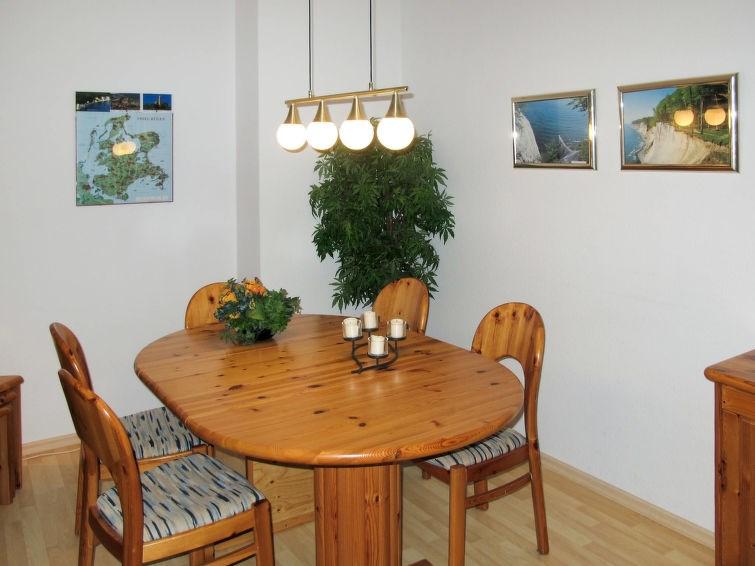 Location vacances Glowe -  Appartement - 6 personnes -  - Photo N° 1