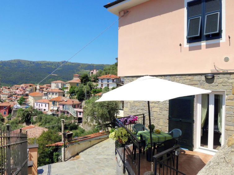 Location vacances Pietrabruna -  Appartement - 6 personnes -  - Photo N° 1