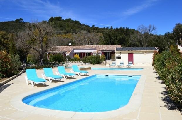 Maison de vacance-gîte  2-6 pers, avec piscines sur le Domaine Menthe à l'Ô près des Gorges du Verdon - Allemagne-en-...