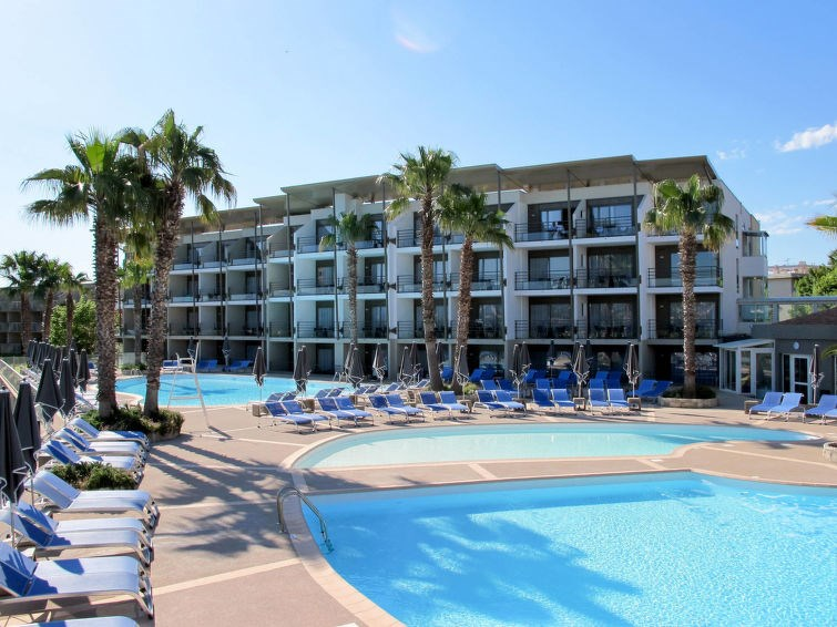 Location vacances Antibes -  Appartement - 3 personnes -  - Photo N° 1