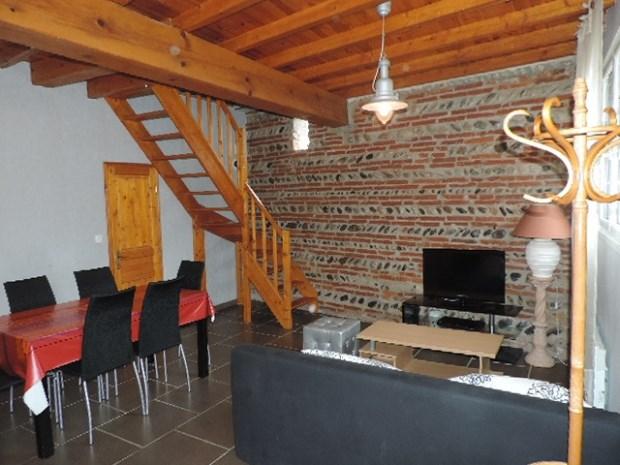 Location vacances Villeneuve-Tolosane -  Appartement - 4 personnes - Lecteur DVD - Photo N° 1