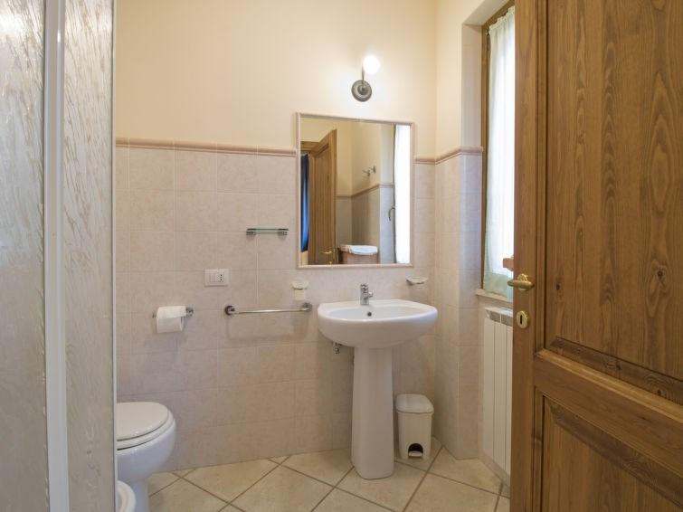 Appartement pour 3 personnes à Pitigliano